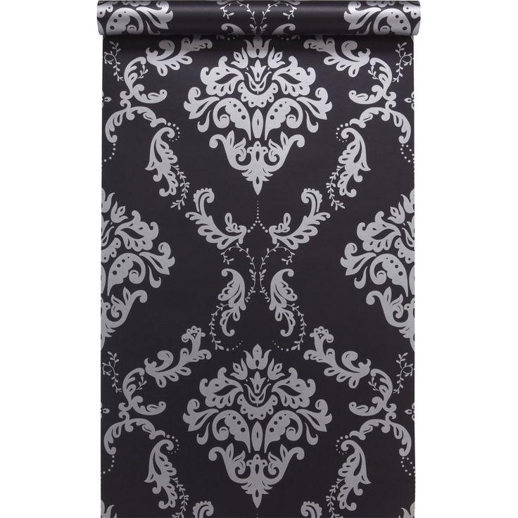 20 best papier peint wc images on pinterest wallpaper - Papier a peindre leroy merlin ...