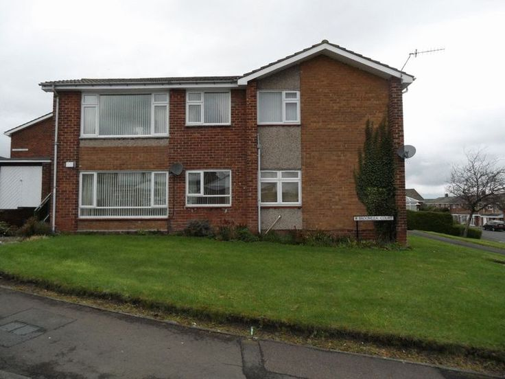HFS5139 - 1 Bedroom First Floor Flat - 125 year lease, Asking price £68,000, Location Broomlea Court #Online Estate Agency #Free Online Estate Agency #Online Houses for sale #Selling your house online #Free Property Valuation online #Online Estate Agent #Ownersellers