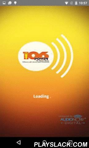 Power 106 FM Jamaica  Android App - playslack.com ,  About Power 106 FM JamaicaPower 106FM went on air in December 1992 initially pursuing an all-talk format then later shifting to a hybrid talk and music format, hence the popular slogan - 'Come for the talk, stay for the music'.Since 2001 the decision was taken to pursue an all talk format with the acquisition of the programmes such as 'Perkins On Line' and others joining its morning show 'Independent Talk'. The station later went on to add…