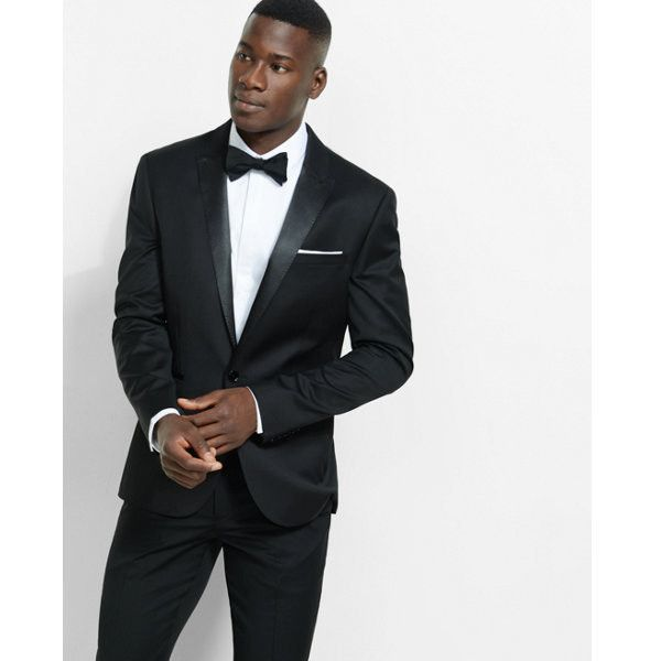 Mens Dinner Suits | My Dress Tip
