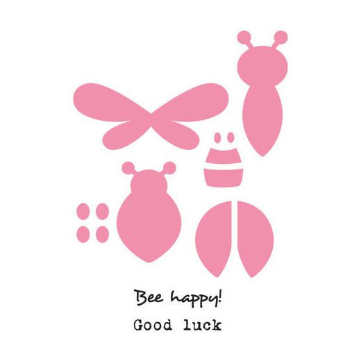 Marianne Design Collectables Cutting Dies - Bee