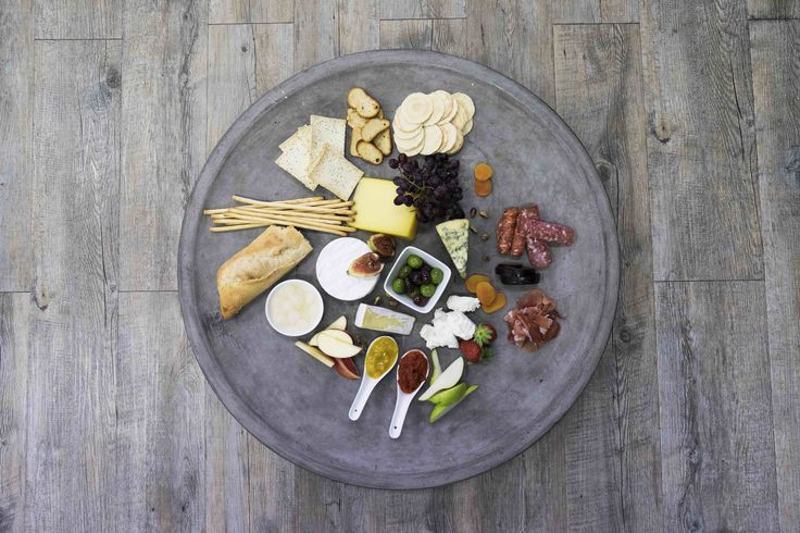 And there you have it, an easy guide to creating a delicious cheeseboard!