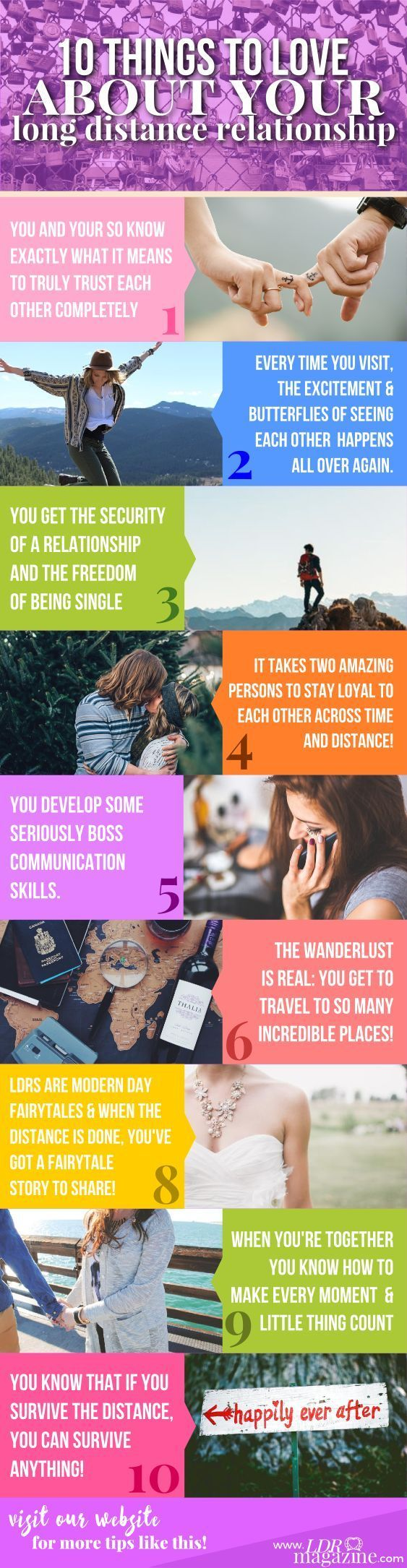 10 Things To Love About Your LDR  LDR Magazine