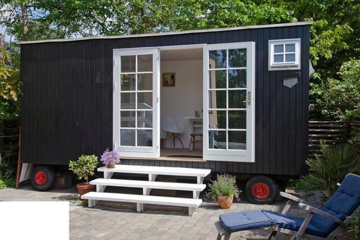 Danish Tiny House
