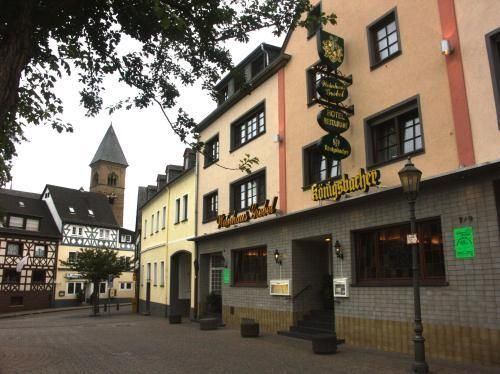 Hotel-Restaurant Weinhaus Grebel - 3 Star #Guesthouses - $47 - #Hotels #Germany #Koblenz http://www.justigo.in/hotels/germany/koblenz/restaurant-weinhaus-grebel_219898.html