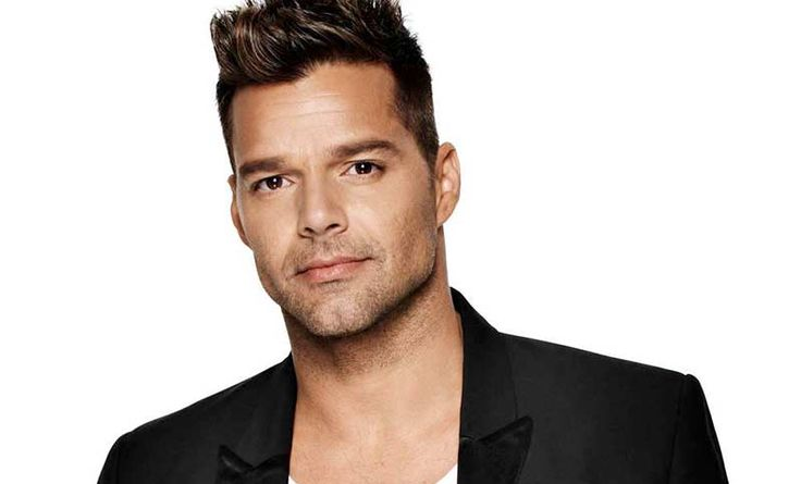 Ricky Martin CALL 1-877-326-6003 AND GIVE DISCOUNT CODE 2201015622 VISIT www.travelloveinspire.com for more event and specials