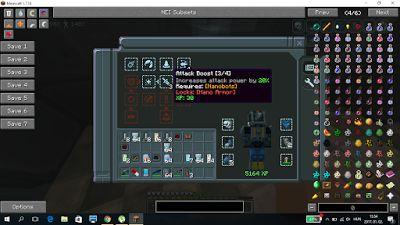 Minecraft-Herobrinemc100 világa