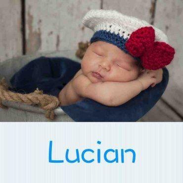 ¿Te gustan los nombres europeos? Conoce 20 nombres franceses para niño y niña.