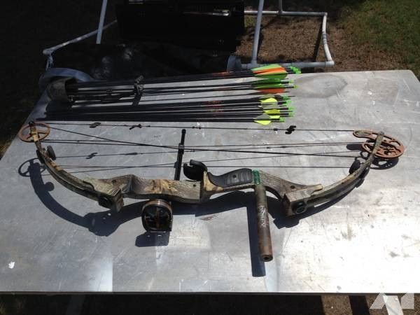 Bear Compound Bow - for Sale in Minden, Louisiana Classified   AmericanListed.com