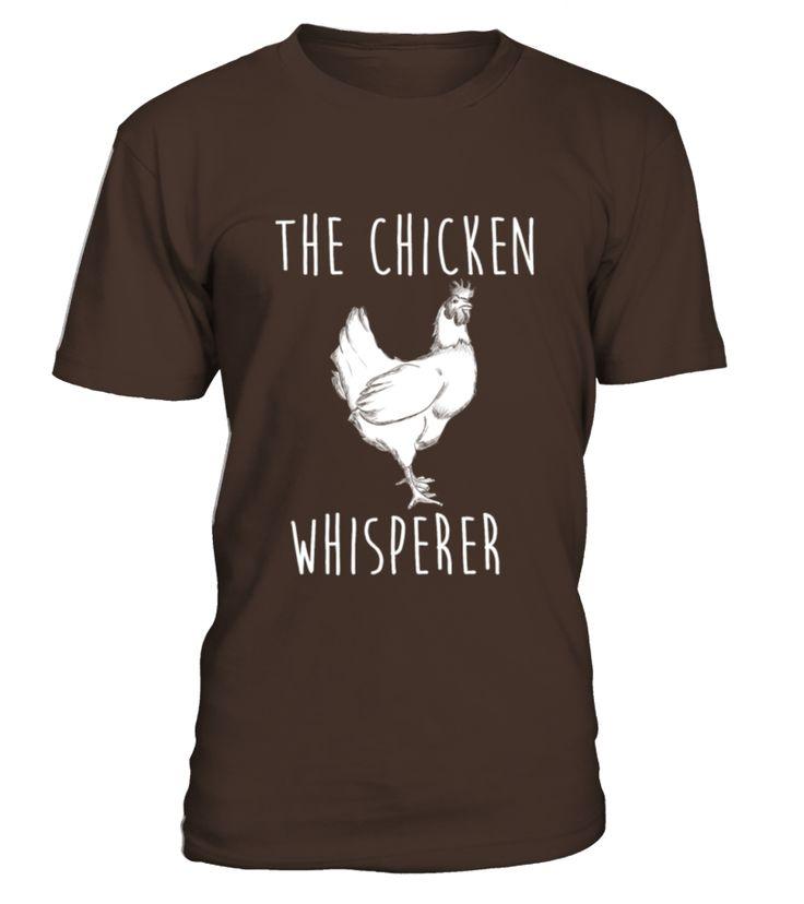 The Chicken Whisperer Funny Farmer TShirt   Baseball T Shirt  #gift #idea #shirt #image #funny #job #new #best #top #hot #engineer