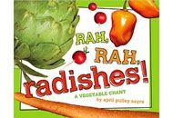 2012 Kid's Reading List: 4-7 yrs