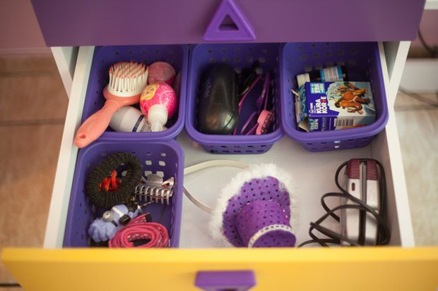 Como organizar gavetas e armários do quarto, do banheiro e da cozinha - Casa - GNT#4329=3