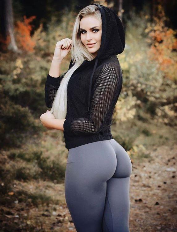 Anna nyström ass
