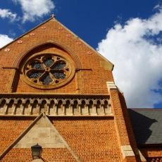 Church in Perth, Australia commercialelectriciansperth.com.au