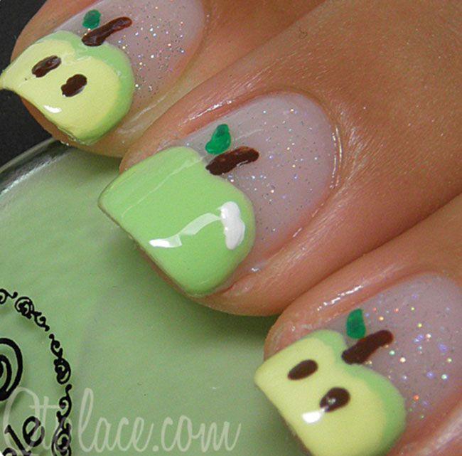 Mejores 1006 imágenes de uñas decoradas en Pinterest | Decoración de ...