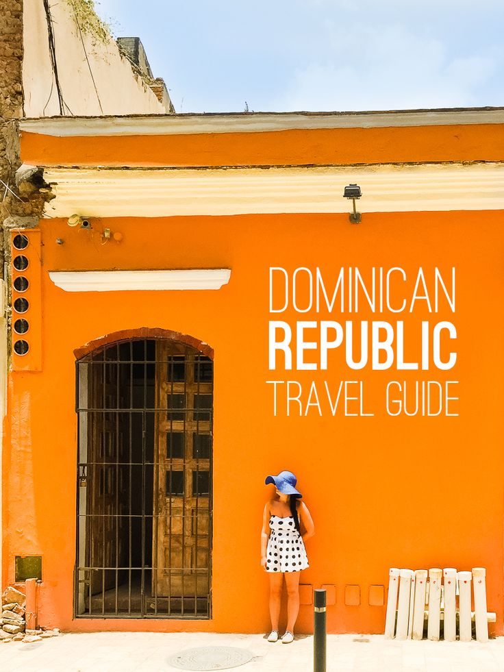 Dominican Republic La Romana Travel Guide Visit honeymoon holiday-Main image