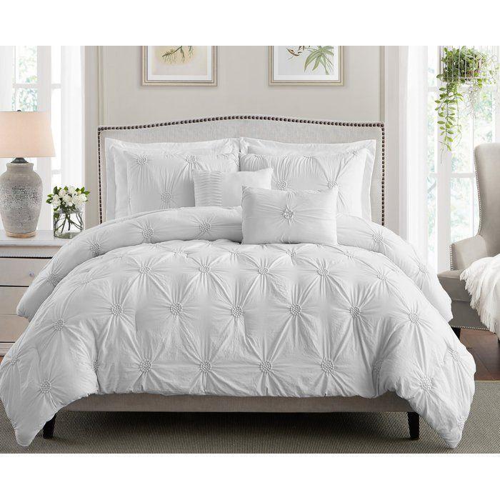 Tierra Luxurious Comforter Set Comforter Sets Comforters Bed