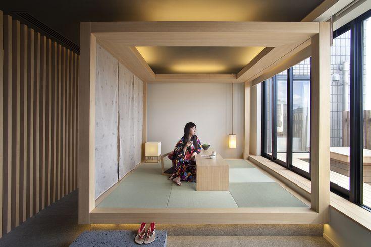 Kanra Kyoto : Jimmy Cohrssen