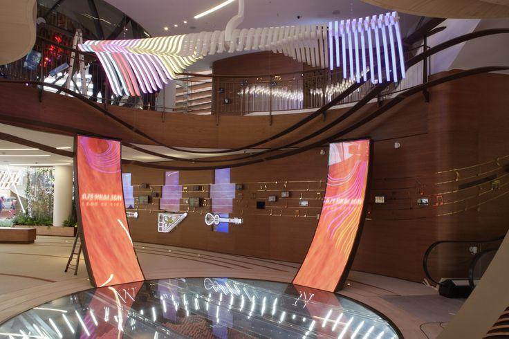 Expo 2015, il padiglione più bello è italiano, ma non è il padiglione Italia: è quello dellAzerbaijan (FOTO)