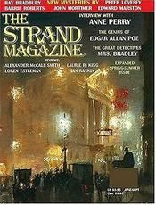 Strand Magazine Subscription Discount http://azfreebies.net/strand-magazine-subscription-discount/