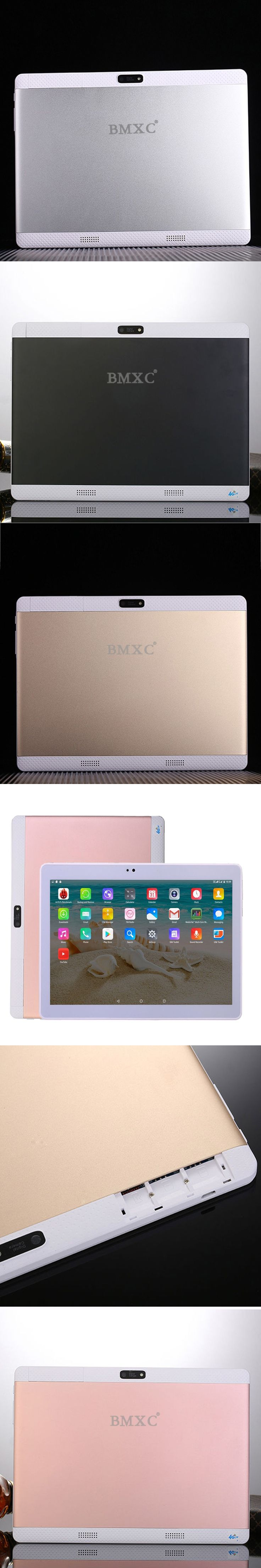 The 9 best tablet images on pinterest android core and 10 inch tablet 2017 google android 70 os 10 inch tablet 4g fdd lte octa10 core 4gb fandeluxe Gallery