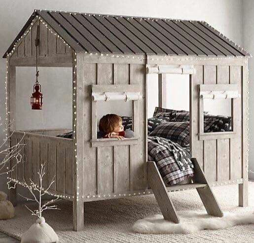 If wr somehow slip up.... This'll be his/her bed lol