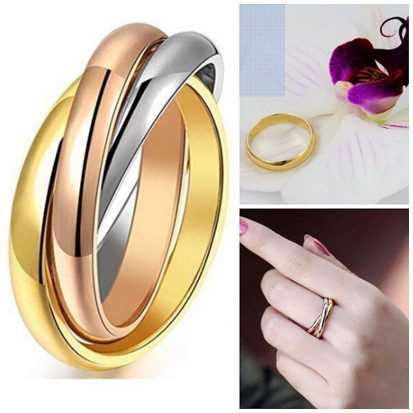 Alianzas de Boda y anillos de compromiso ¡Mira precios online!