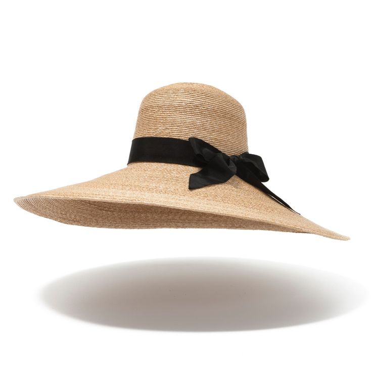I met the makers of this very fine braid straw on recent overseas travels and believe it is the best quality braid straw you can find around. It's wide brimmed big and gorgeous and the grosgrain is from vintage stock too - it's soft and gorgeous.   A classic Hatmaker summer sun hat!  SHOP NOW, available in limited supplies #luxuryhat #sunhat #beachhat #ladieshat #hatmaker #jonathanhoward www.hatmaker.com.au