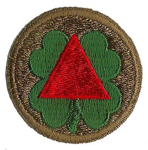 XIII U. S. ARMY CORPS