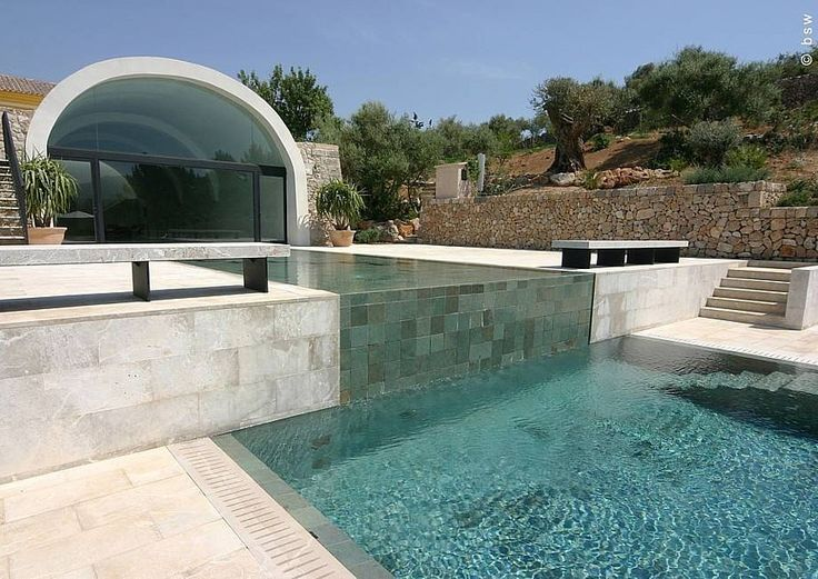 66 best A-Haus images on Pinterest Facades, Contemporary - garten gestalten mit pool