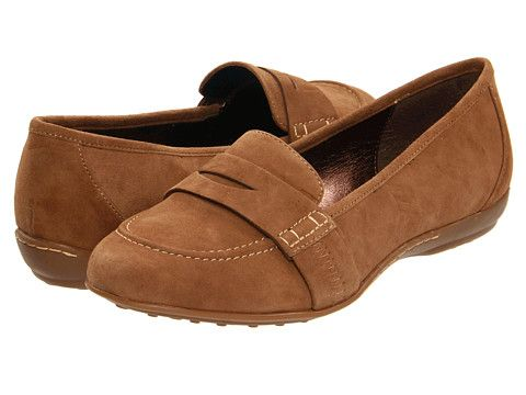 Sofft Payton - need to replace my brown work shoes that some nameless dog  ATE.