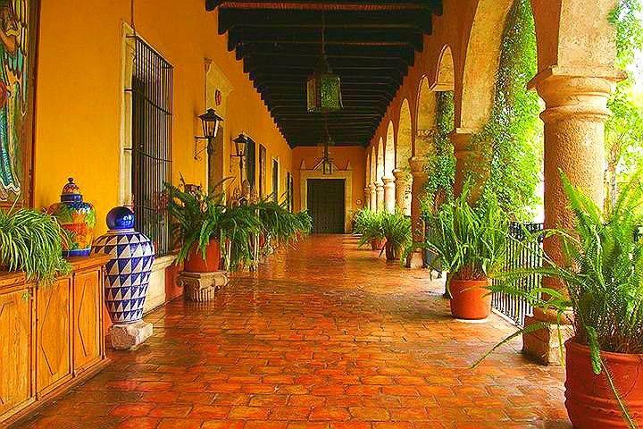 Hacienda el Carmen Hotel & Spa, Guadalajara, Jalisco, Mexico
