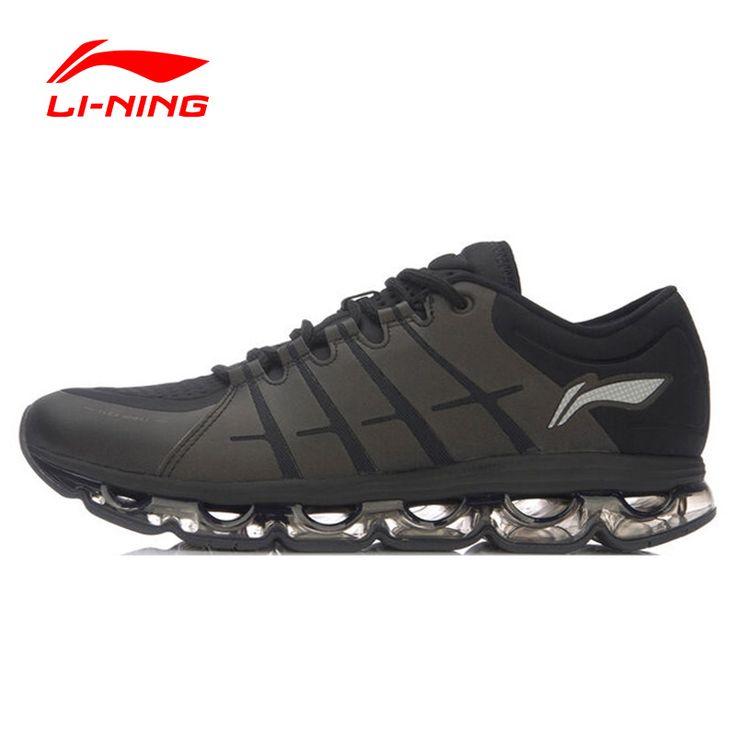 Li-ning hombres amortiguación zapatillas deportivas calzado li-ning arco zapatillas ligeras suave clásico lining zapatos deportivos arhm015 xyp451
