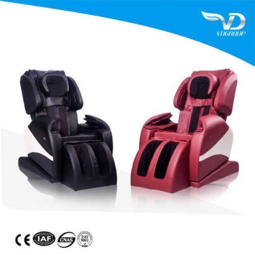 3D zero gravity full body shiatsu massage chair/leg massage/back massage #massagechairszerogravity