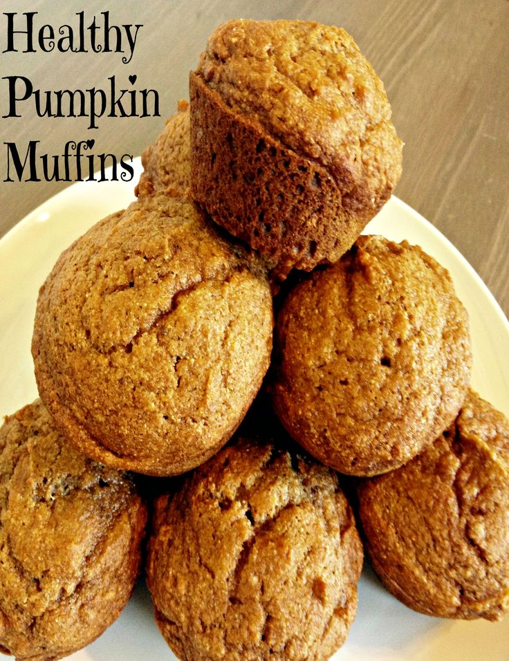 These are my go-to muffins for fall and winter. We LOVE them. We also add chocolate chips occasionally!