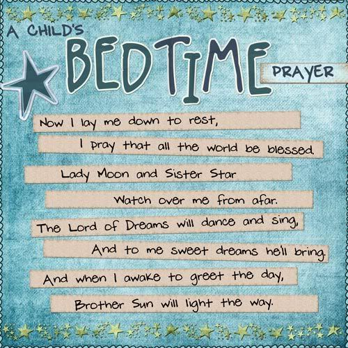 children's prayer for pentecost