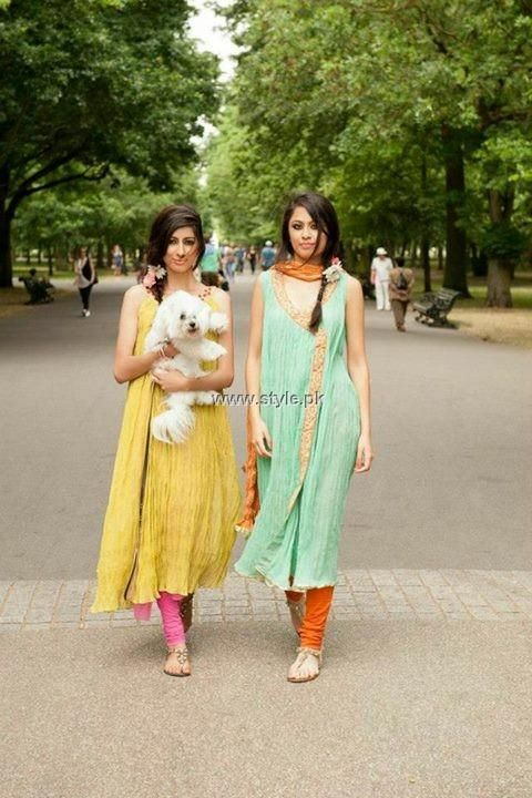 The Pinktree Company Eid Collection 2013 002