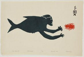Inuit Art Collection | St. Lawrence University Digital Collections
