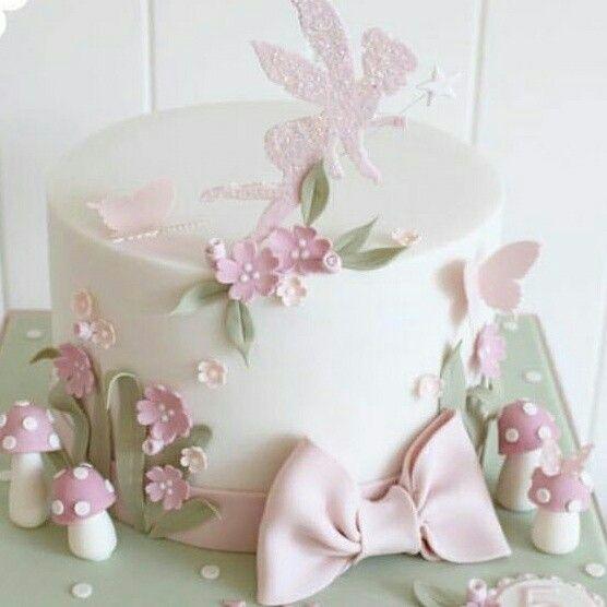 Торт в стиле Феи. Торт для левочки. Торты на заказ Харьков. Cake for girl. Candybar. Www.candybar.kh.ua