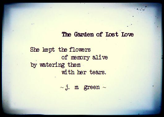 Quotes About Lost Love Memories : 1000+ images about Loneliness on Pinterest Pain depices, Sadness ...