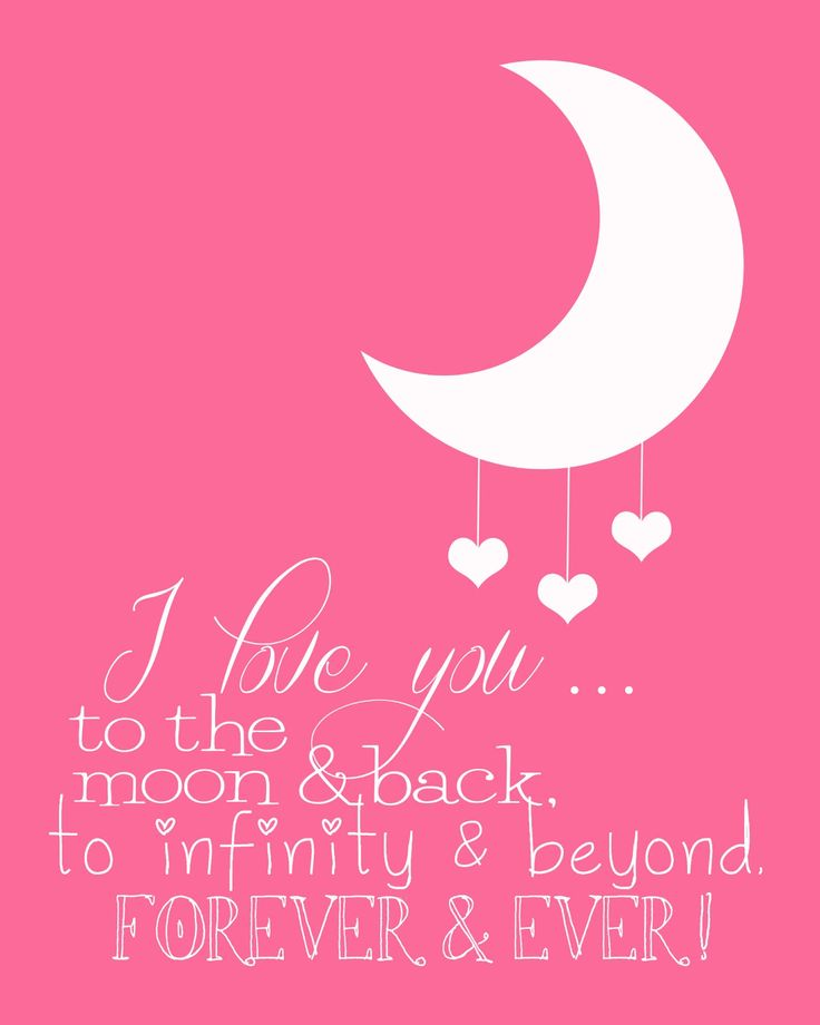 Homean Quotes: I Love You To The Moon And Back Quotes Meaning