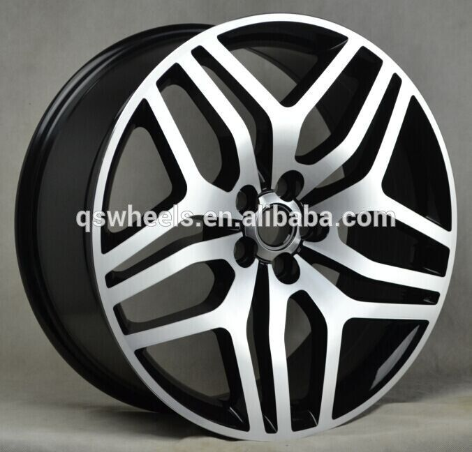original style car alloy wheel rim 5x108 alloy wheel 20 inch wheel rims