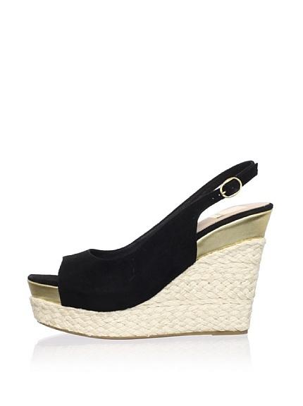 Dolce Vita Women's Joss Wedge Sandal $80: Women S Joss, Wedge Sandals, Joss Wedge, Sandal 80, Sweet Life