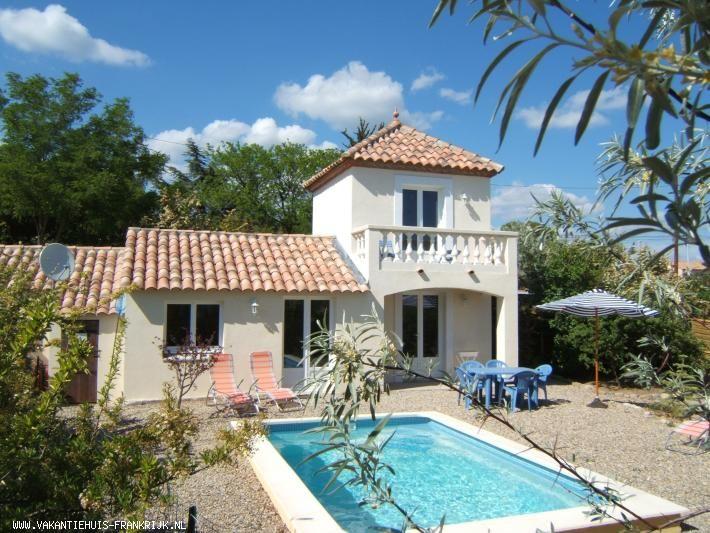 22 beste afbeeldingen van huisjes te huur zuiden frankrijk for Villa met zwembad te huur