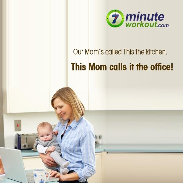Mom's who want to stay home but need to  make money...YOU SHOULD WORK ONLINE!  Register here for details: http://www.7minuteworkout.com/internal_pre_launch/1?id=ninjaworks
