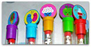 Image result for smiggle smelly pencils