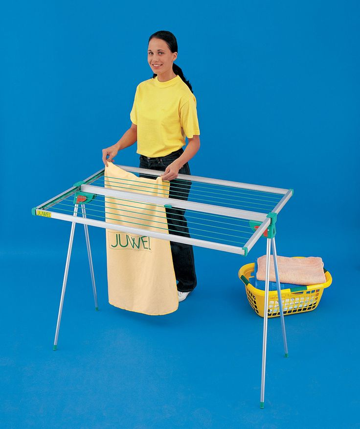 Twist Portable Clothes Line Dryer