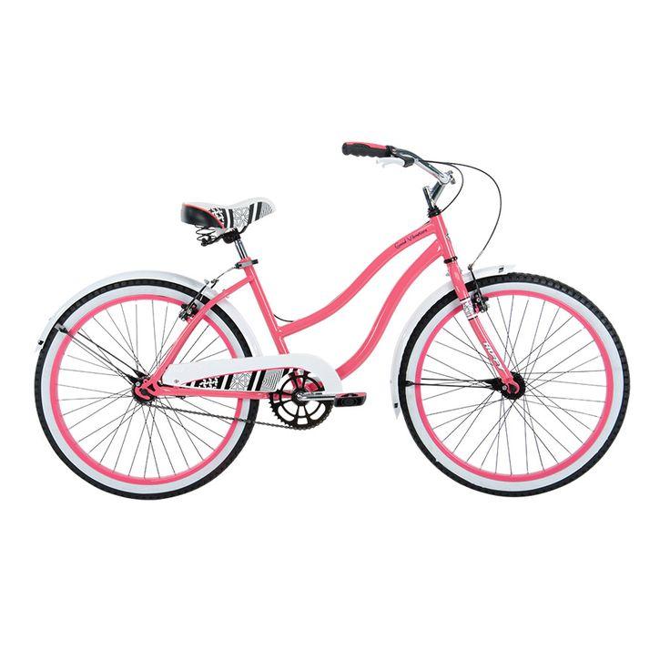 60cm Huffy Good Vibrations Bike - Ladies | Toys R Us Australia