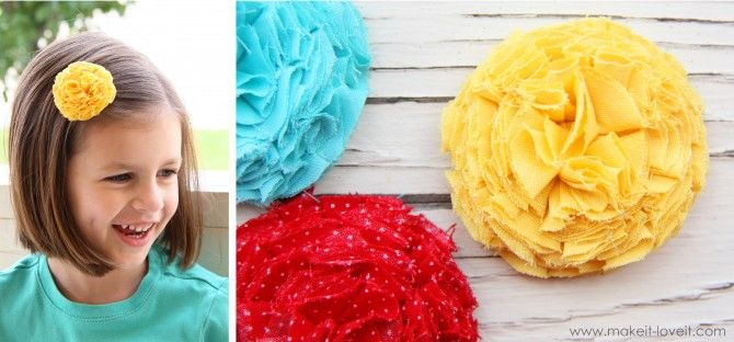 I almost bought one of these today... but figured I'd figure out how to make my own. And here's the Tutorial I found! <3