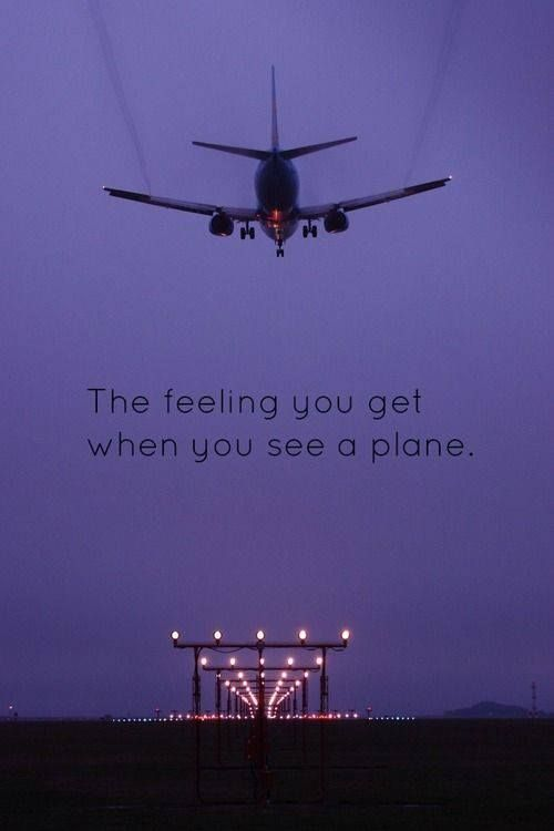 Do you know that feeling?